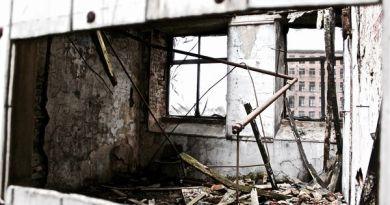 переселение из аварийного жилья