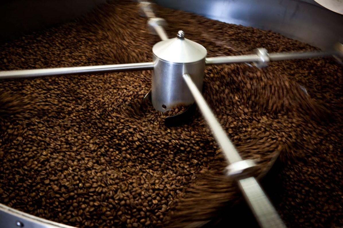 Quijote Kaffee