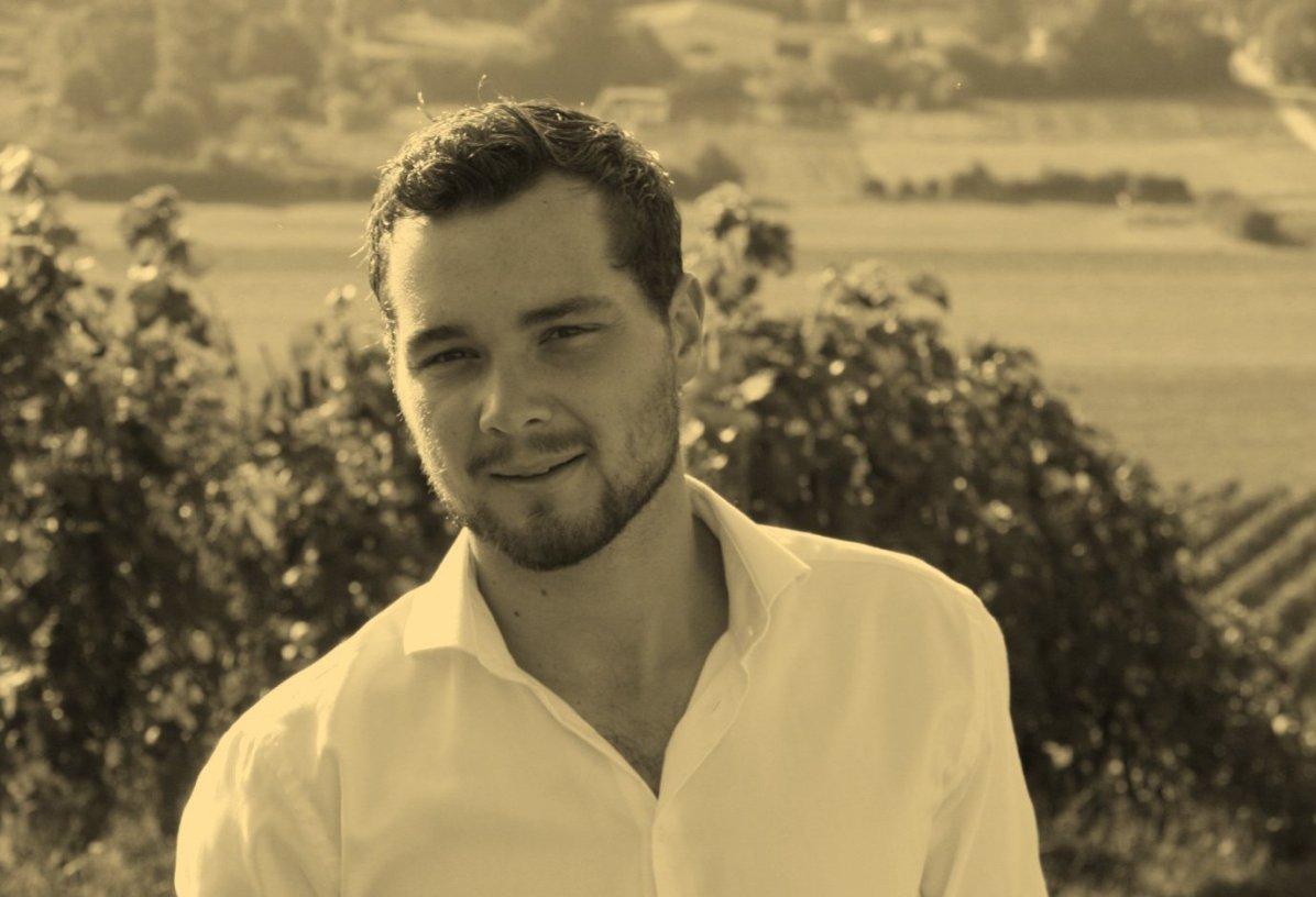Max Dexheimer
