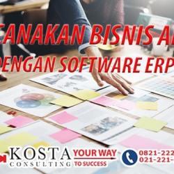 PERENCANAAN BISNIS DENGAN SOFTWARE ERP, software erp, erp, erp indonesia, erp software, cloud erp, on premise erp, hybrid erp