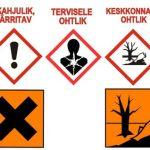 Kevadine ohtlike jäätmete kogumisring / 6. mail 2017