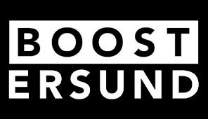 Boostersund
