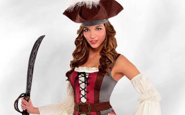Damenkostume Zu Karneval Fasching Kostumpalast