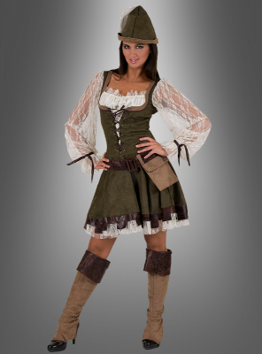 Mittelalter Kleidung Kostume Kaufen Kostumpalast