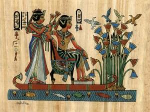 egypt oděv 6
