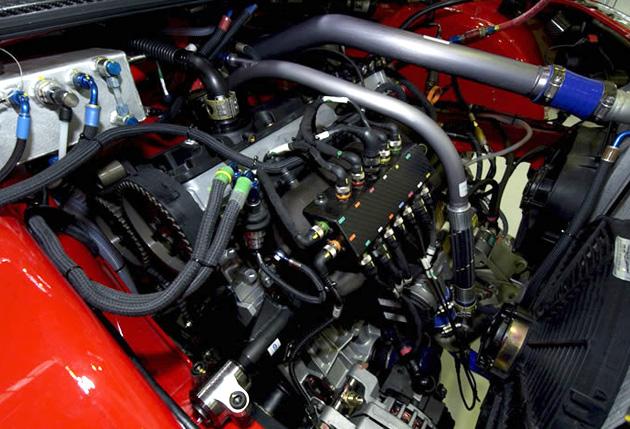 WRC Info Kosunen Racing