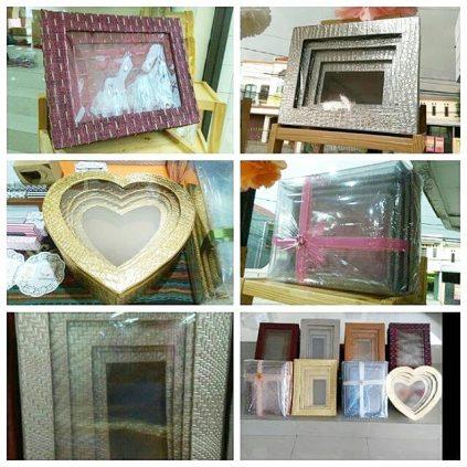 jual kotak seserahan mikah murah online box acrylic unik keranjang pernikahan sangjit paket kotak mahar