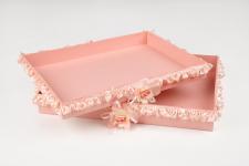 jual kotak seserahan mikah murah online box hantaran acrylic unik keranjang