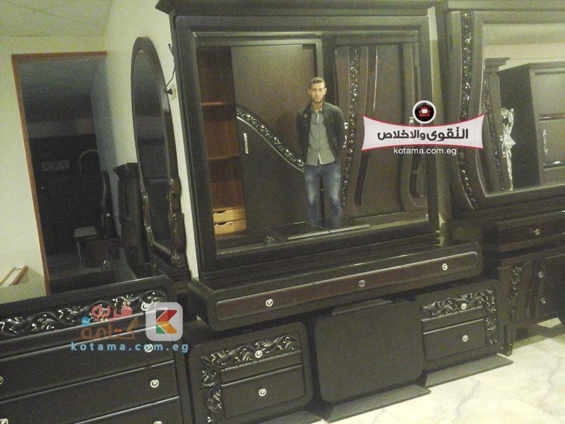 منتج غرف نوم جرار مودرن 2020 عاشقه الاثاث