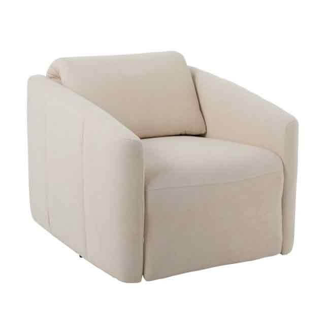 fauteuil relax beige fauteuil scandinave kotecaz fr
