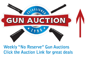 Weekly Gun Auctions