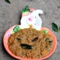Mathanga Pulinkari – Pumpkin in Coconut and Tamarind Sauce