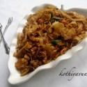 Mutta Kothu Parotta Recipe – Kothu Parotta with Egg – Tamilnadu Style – Muttai Kothu Parotta