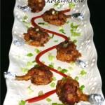Chicken Lollipop |kothiyavunu.com