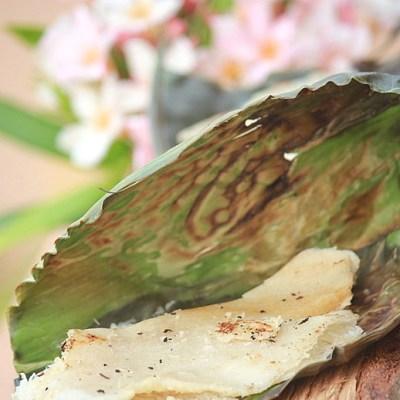 Ottada -Oottada Recipe – Rice Parcel in Banana Leaf – Kerala Special