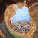 Elaneer Mezhukupuratti-Tender Coconut Stir Fry |kothiyavunu.com