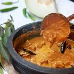 Chicken-Kozhi Kumbalanga Curry -Thirssur Style  kothiyavunu.com