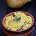 Mambazha Pachadi-Mango Pachadi – Sadya Recipe