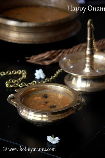 Gothambu Payasam -Broken-Cracked Wheat Payasam