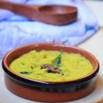 Kerala Parippu Curry