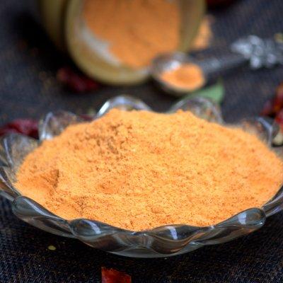 Idli-Dosa Podi -Chutney Powder Recipe