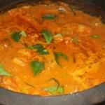 Kerala Style Tuna Curry-Nadan Choora Meen Curry  kothiyavunu.com