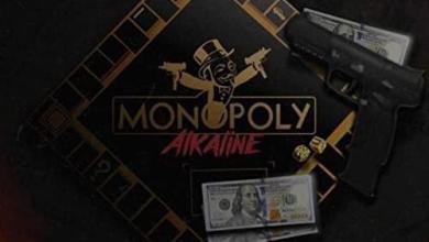 Photo of Alkaline – Monopoly Lyrics