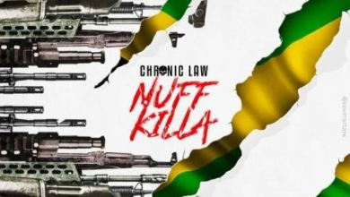 Photo of Chronic Law – Nuff Killa
