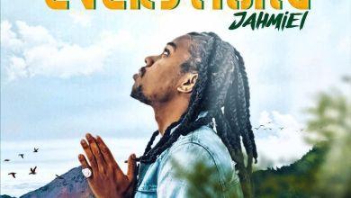 Photo of Jahmiel – Jah Over Everything Lyrics