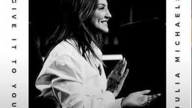 Photo of Julia Michaels – Give It To You Lyrics