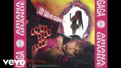 Photo of Lady Gaga x Ariana Grande – Rain On Me Lyrics