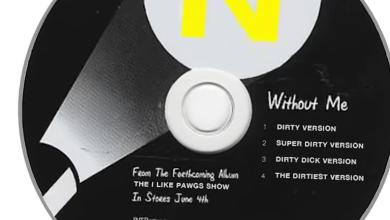Photo of Nasaan – Without Me Freestyle Lyrics