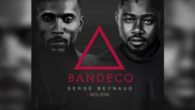Photo of Serge Beynaud Ft. Molière – Bandeco Lyrics