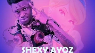 Photo of Shexy – Cinderella Lyrics