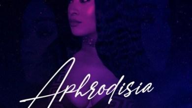 Photo of Teejay – Aphrodisia Ft PG Valentina Lyrics