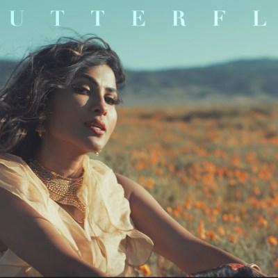 Vidya Vox – Butterfly lyrics