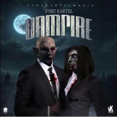 Vybz Kartel – Vampire