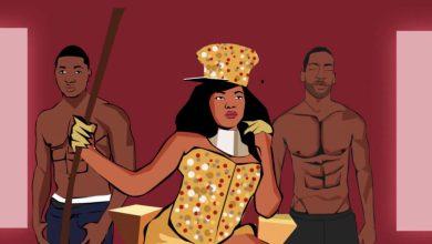 Photo of Yemi Alade – Boyz Lyrics