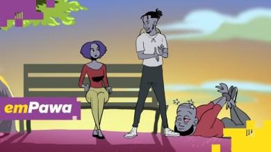 Photo of emPawa Africa & Mr Eazi – I No Go Give Up On You (Visualizer)