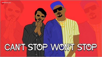 Photo of Ace aka Mumbai Ft Sahir – Cant Stop Wont Stop Lyrics