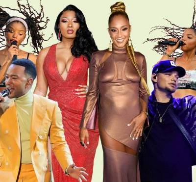 BET Awards 2020  List Of Winners