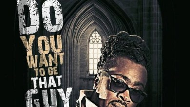 Photo of Beenie Man – Do You Want to Be That Guy (Porus Riddim)