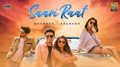 Photo of Bharatt Saurabh – Saari Raat Lyrics