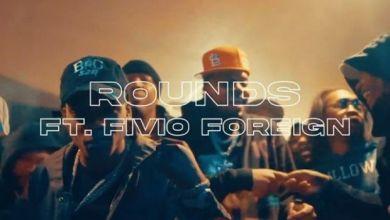 Photo of Calboy Ft Fivio Foreign – Rounds Lyrics
