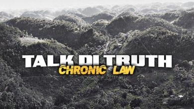 Photo of Chronic Law – Talk Di Truth
