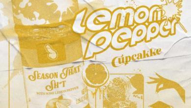 Photo of CupcakKe – Lemon Pepper Lyrics