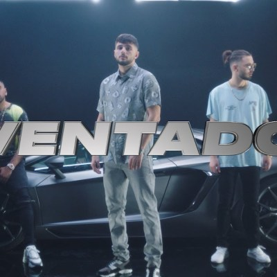 Dardan Ft Eno & Noah – Aventador Lyrics