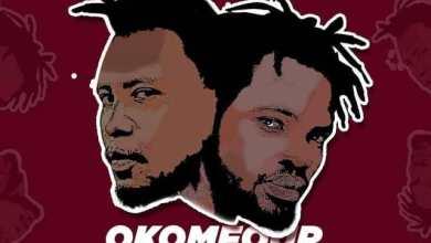 Photo of Fameye – Okomfour Kwaadee Lyrics