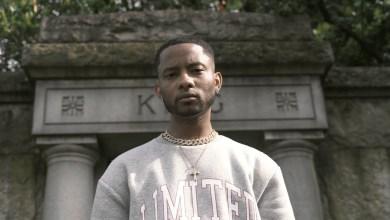 Photo of Felixx – Black Man lyrics