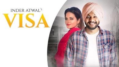 Photo of Inder Atwal x Smayra – Visa Lyrics